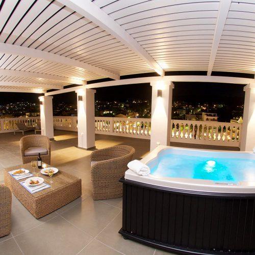 Aenos Hotel Argostoli