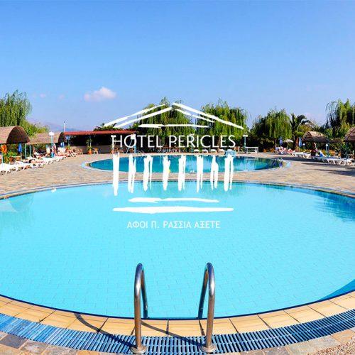 pericles hotel kefalonia